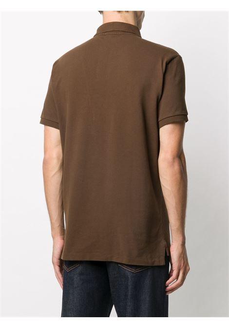 Brown polo shirt RALPH LAUREN |  | 710536856259