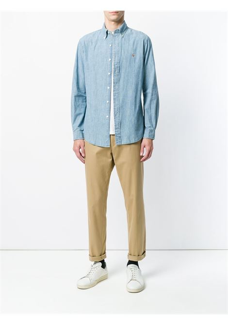 Blue shirt RALPH LAUREN |  | 710548538001