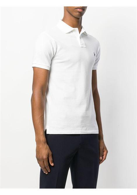 White t-shirt RALPH LAUREN |  | 710548797001