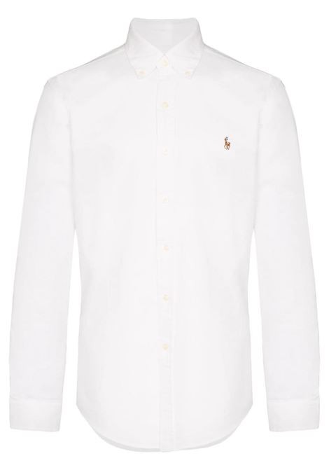 White shirt RALPH LAUREN |  | 710549084006