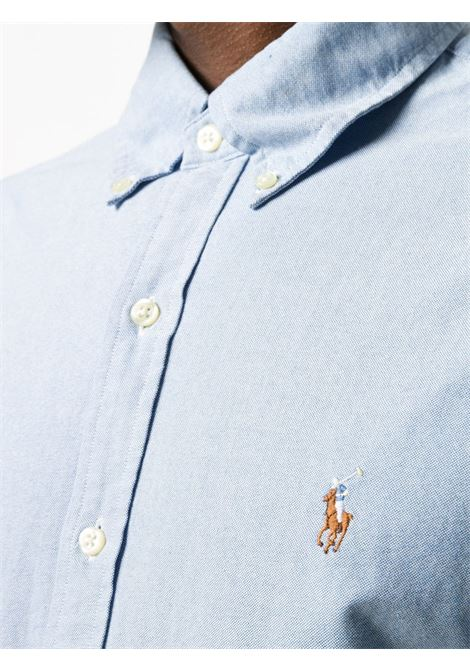 Blue shirt RALPH LAUREN |  | 710549084007