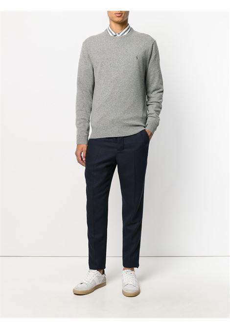 Grey sweater RALPH LAUREN |  | 710667378002