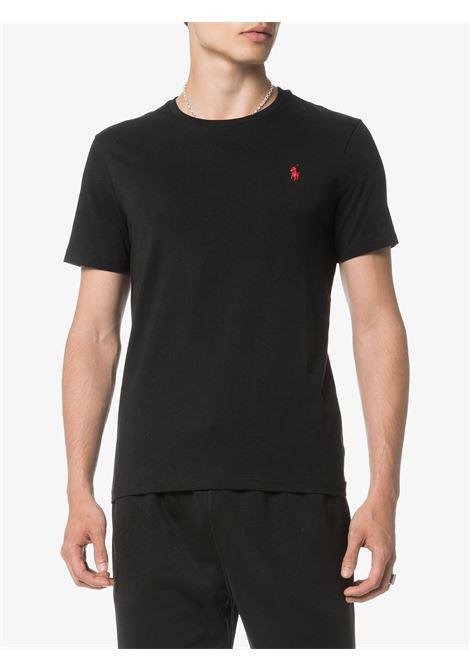 Black t-shirt RALPH LAUREN |  | 710680785001