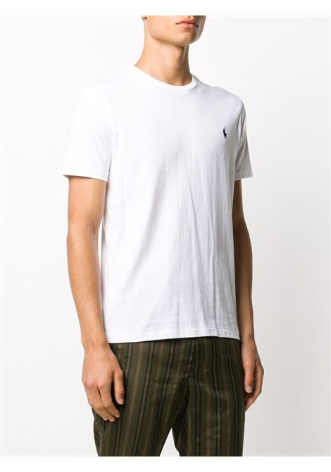 White t-shirt RALPH LAUREN |  | 710680785003