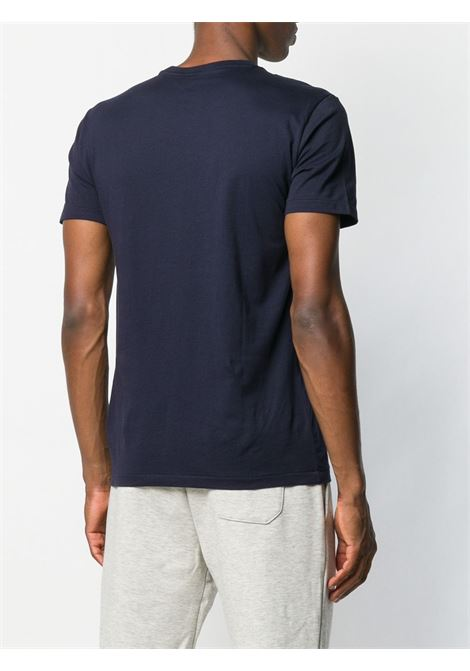 T-shirt blu POLO RALPH LAUREN | T-SHIRT | 710680785004