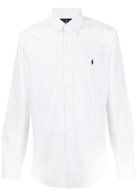 White shirt RALPH LAUREN |  | 710705269002