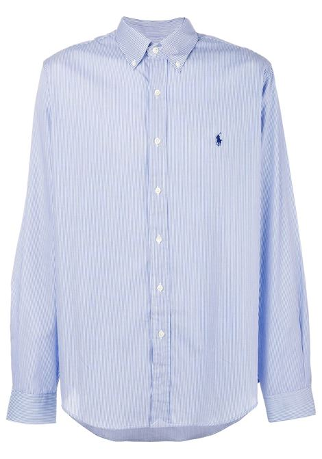 Blue shirt RALPH LAUREN |  | 710705269003