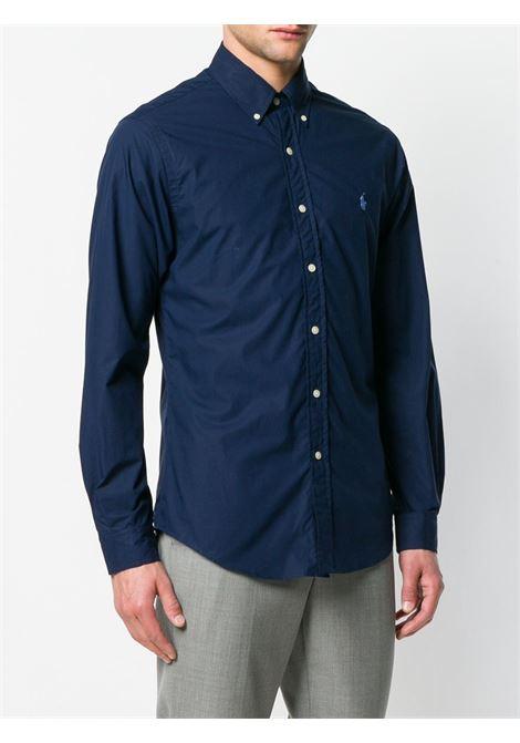 Blue navy shirt RALPH LAUREN |  | 710705269006