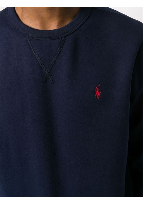 Blue sweatshirt RALPH LAUREN |  | 710766772003
