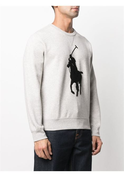 White sweatshirt RALPH LAUREN |  | 710766862015