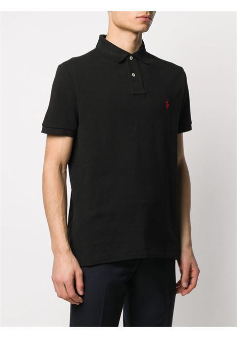 Black polo shirt POLO RALPH LAUREN |  | 710795080006