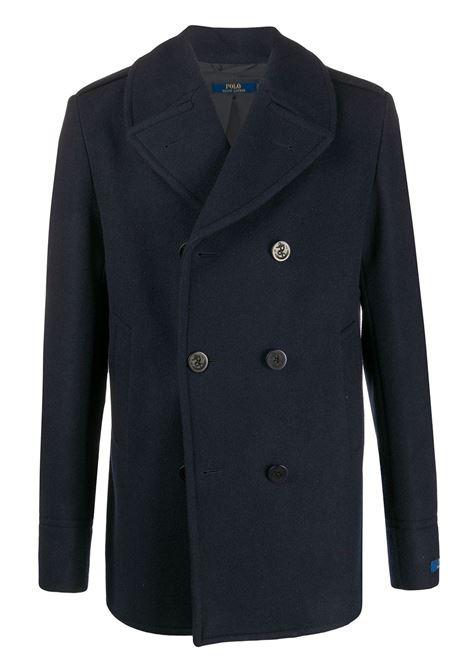 Blue coat RALPH LAUREN |  | 715811843001