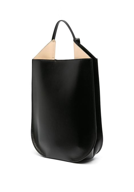 Borsa a spalla REE PROJECTS | BORSE A SPALLA | FW20HEMI1BLACK
