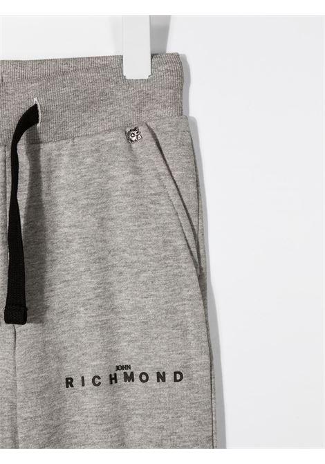 Pantalone grigio RICHMOND | PANTALONI | RBA20093PAJNGREYDKM