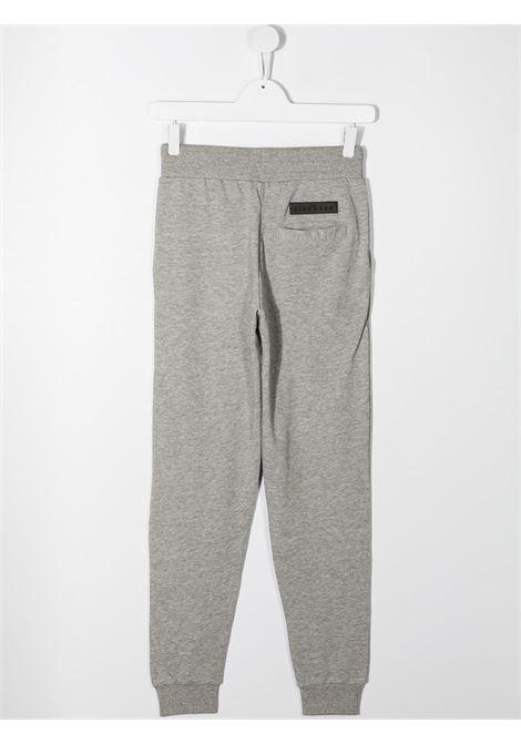 Pantalone grigio RICHMOND | PANTALONI | RBA20093PAJNTGREYDKM