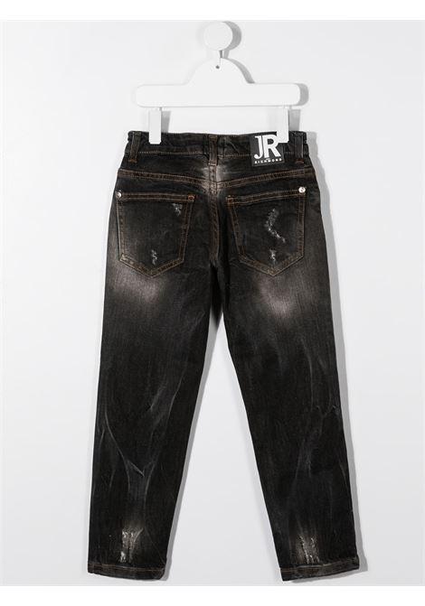 Jeans grigio RICHMOND | JEANS | RBA20137JEMNDBLACK