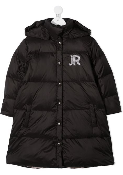 Black jacket RICHMOND | JACKETS | RGA20059PIHBBLACK