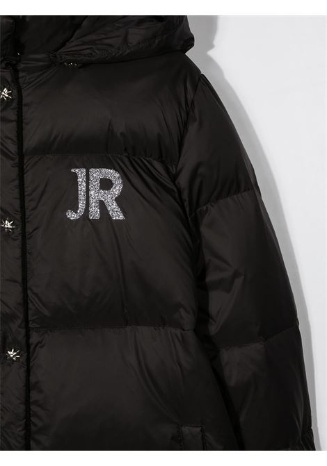 Black jacket RICHMOND | JACKETS | RGA20059PIHBTBLACK