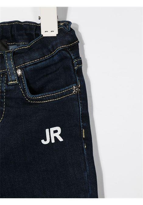 Jeans blu scuro RICHMOND | JEANS | RIA20029JEFEDBBLUEDK