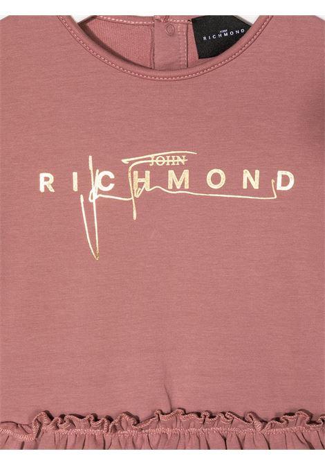 Abito rosa RICHMOND | ABITI | RIA20033VEJNBONIONGOLD