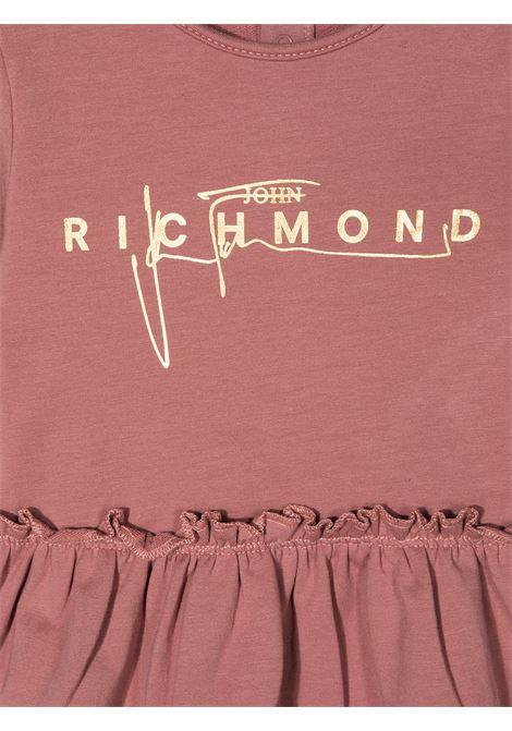 Abito rosa RICHMOND | ABITI | RIA20033VEJNONIONGOLD