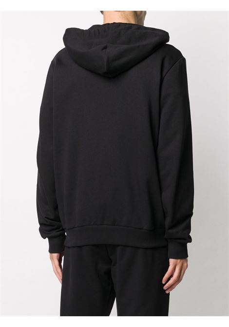 Black sweatshirt RICHMOND |  | RMA20090FEA8BLACK