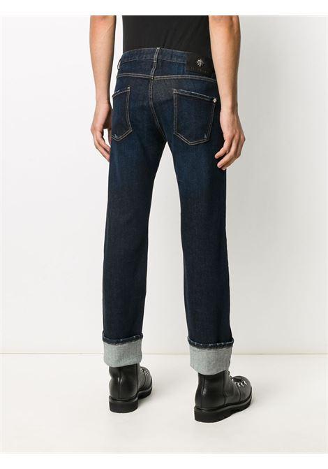 Jeans blu scuro RICHMOND | JEANS | RMA20170JEPGDBLUEDK