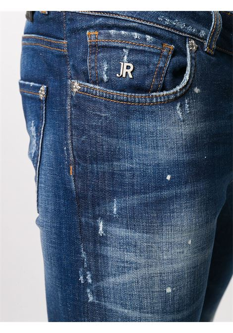 Blue jeans RICHMOND | DENIM | RMA20227JEPGDBLUEMED
