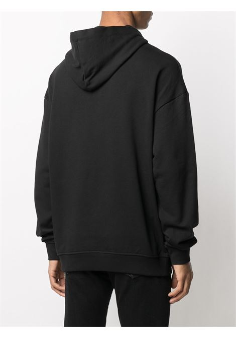 Black sweatshirt RICHMOND | SWEATSHIRTS | RMA20342FEHBBLACK