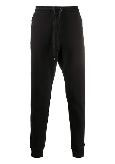Black trousers RICHMOND | TROUSERS | RMA20346PAA8BLACK