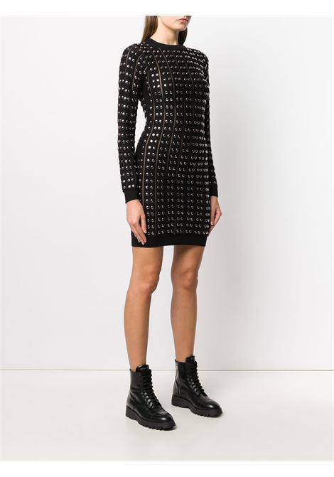 Black dress RICHMOND | DRESS | RWA20139VEGDBLACK
