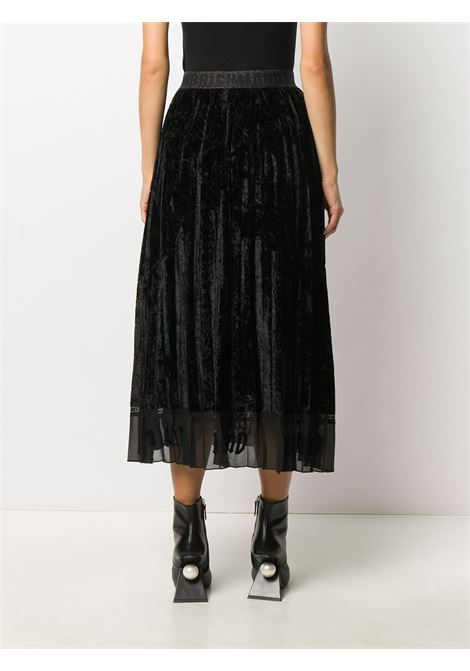 Black skirt RICHMOND |  | RWA20213GOHBSPACEJR