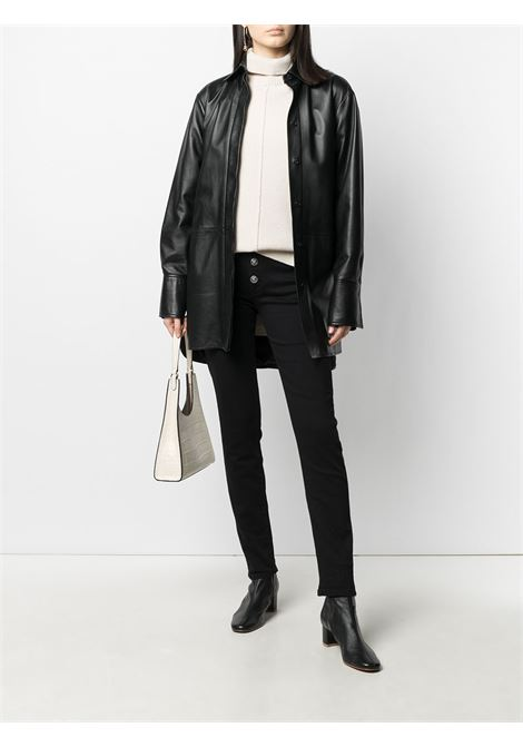 Jeans nero RICHMOND | JEANS | RWA20219JEOPDBLACK