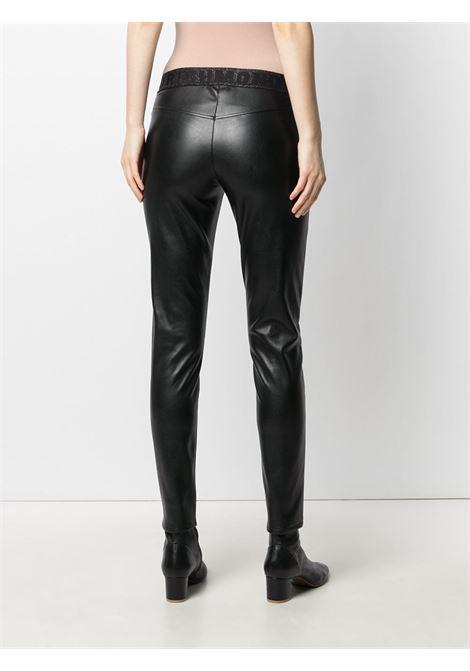 Black trousers RICHMOND | TROUSERS | RWA20234PA3SBLACK