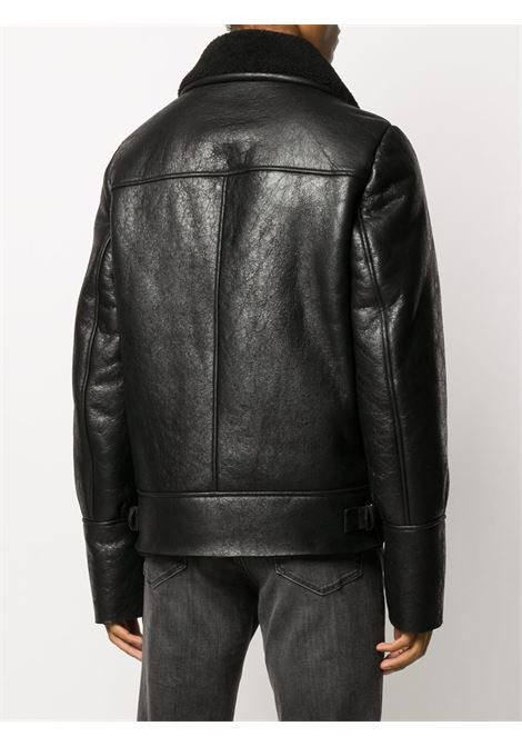 Black jacket SALVATORE SANTORO |  | 39510UMENABLACK