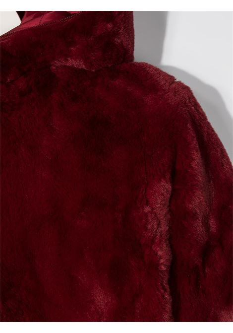 Giacca rosso SAVE THE DUCK | PELLICCE | J3354GTFURYY01955