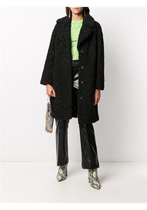 Cappotto nero STAND | CAPPOTTI | 61137902089900