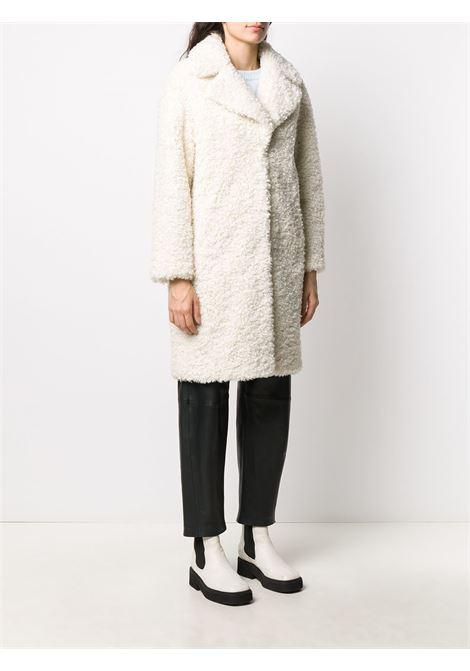 Cappotto bianco STAND | CAPPOTTI | 61137902096000