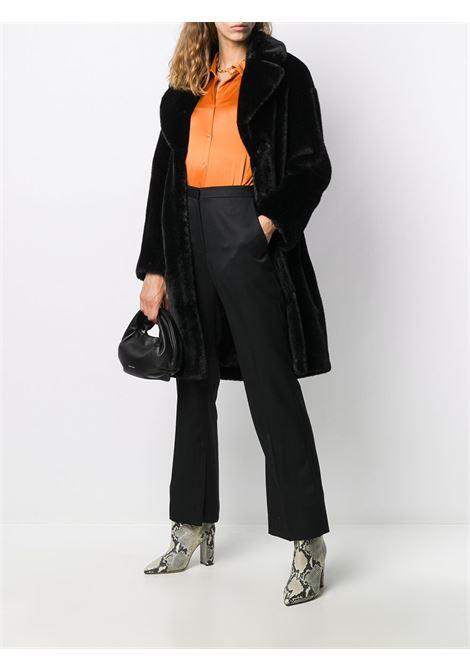 Cappotto nero STAND | CAPPOTTI | 61137907089900