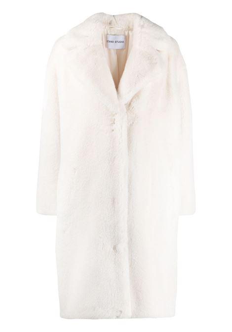 Cappotto bianco STAND | CAPPOTTI | 61137907090000