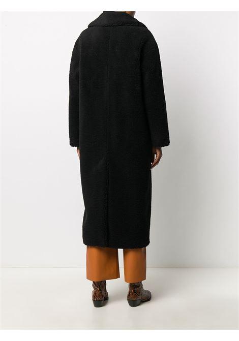 Cappotto nero STAND | CAPPOTTI | 61185904089900