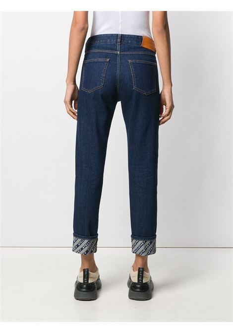Jeans blu STELLA Mc.CARTNEY | JEANS | 372773SNH344107