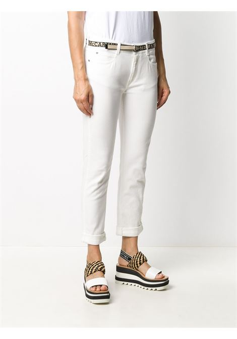 Jeans bianco STELLA Mc.CARTNEY | JEANS | 372773SNH529110
