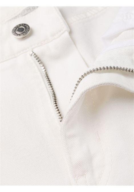 White jeans STELLA Mc.CARTNEY | DENIM | 372773SNH529110