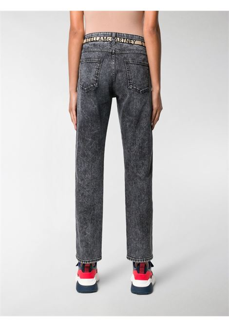 Jeans grigio STELLA Mc.CARTNEY | JEANS | 372773SOH051013