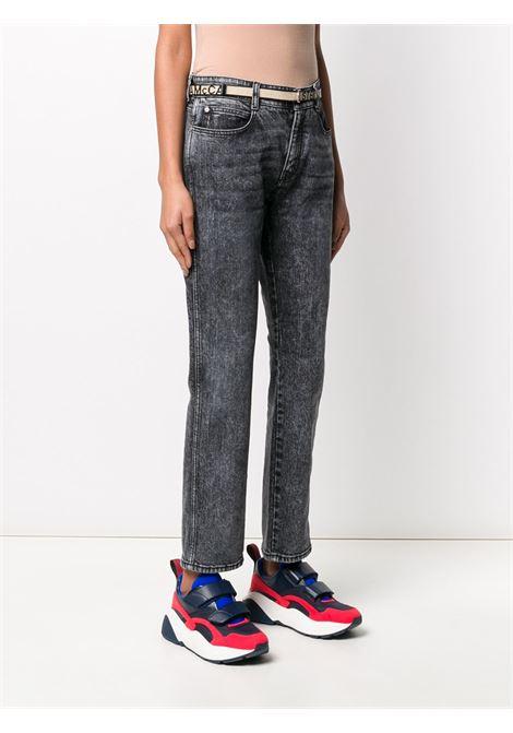 Grey jeans STELLA Mc.CARTNEY | DENIM | 372773SOH051013
