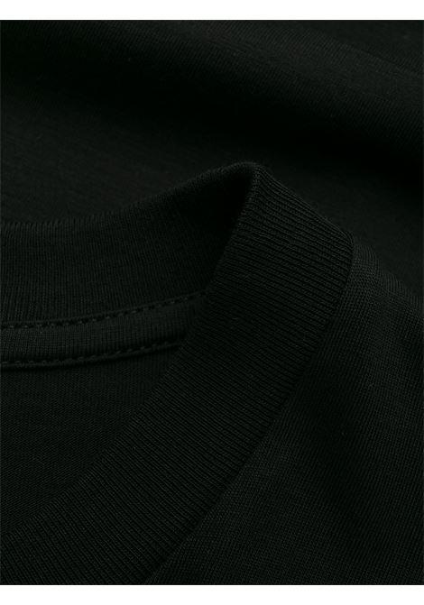 Black t-shirt STELLA Mc.CARTNEY | T-SHIRT | 381701SNW731000