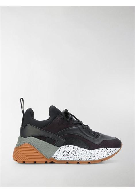 Black sneakers STELLA Mc.CARTNEY | SNEAKERS | 491514W1EB71053