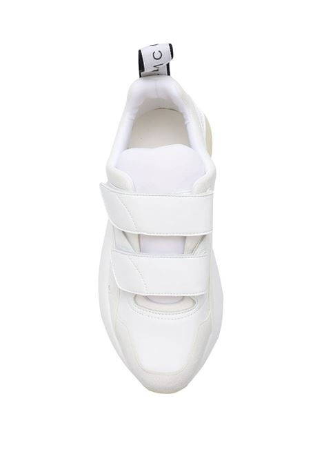 White sneakers STELLA Mc.CARTNEY   SNEAKERS   501776W1FA49042