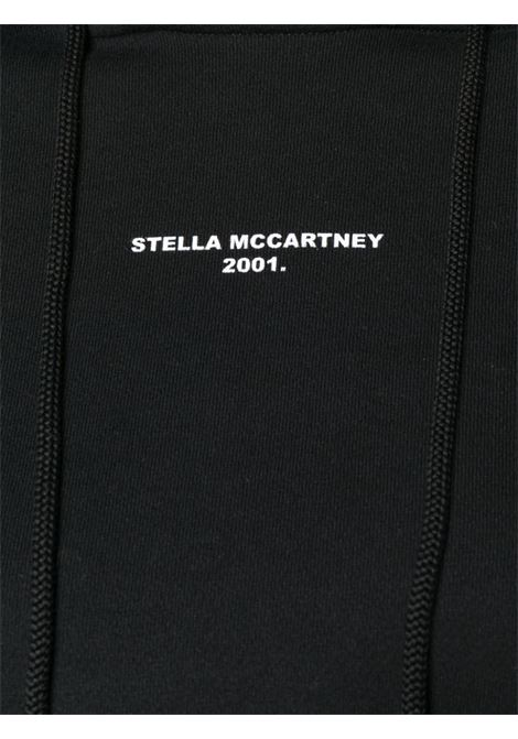 Felpa nera STELLA Mc.CARTNEY | FELPE | 530914SMW361000